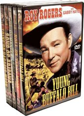 Roy Rogers Collection, Volume 3 (Young Buffalo