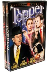 Topper - Volumes 1 & 2 (2-DVD)