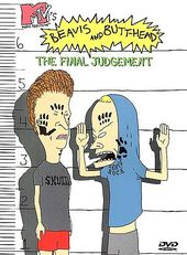 Beavis and Butt-Head - Final Judgement