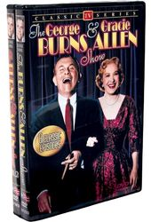 George Burns & Gracie Allen Show - Volumes 1 & 2