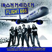 Flight 666 (180GV)