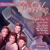 Best of Doo Wop, Volume 3