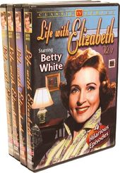 Life With Elizabeth - Volumes 1-4 (4-DVD)