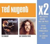 Ted Nugent / Cat Scratch Fever (2-CD)