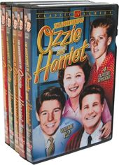 Adventures of Ozzie & Harriet - Volumes 12-16