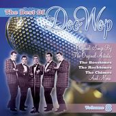 Best of Doo Wop, Volume 8