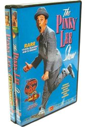 The Pinky Lee Show (2-DVD)