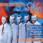 Best of Doo Wop, Volume 9