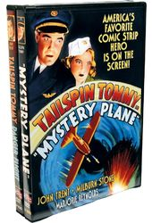 Tailspin Tommy: Danger Flight (1939) / Mystery