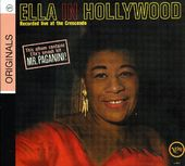 Ella in Hollywood: Live at the Crescendo