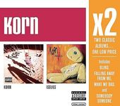 Korn / Issues (2-CD Box Set)