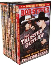 Bob Steele Double Feature Collection, Volume 3