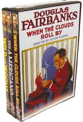 Douglas Fairbanks Silent Rarities: (When The