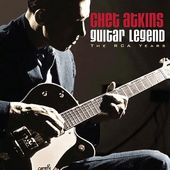 Guitar Legend: The RCA Years (2-CD)