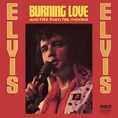 Burning Love and Hits from His Movies, Volume 1