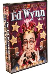 The Ed Wynn Show - Volumes 1 & 2 (2-DVD)
