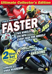 Motorcycling - Faster (2-DVD)