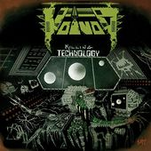 Killing Technology [Deluxe Edition] (2-CD + DVD)