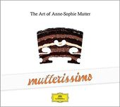 Mutterissimo – The Art Of Anne-Sophie Mutter [2