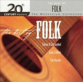 The Best of Folk - 20th Century Masters /