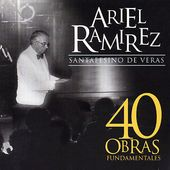 40 Obras Fundamentales (2-CD)