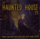 The Haunted House CD