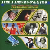 African Airways One & Two (2-CD)