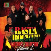 Rasta Rocket Records Collection, Vol. 1