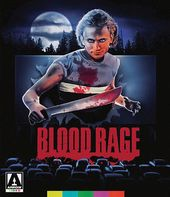 Blood Rage (Blu-ray)