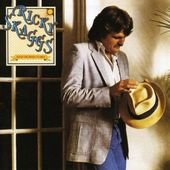 Ricky Scaggs - Waitin' For The Sun To Shine (CD,