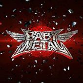 Babymetal (With Bonus Tracks)