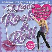 I Love Rock 'N' Roll, Volume 4
