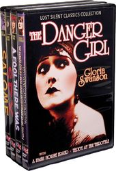 Vamps of The Silent Era: The Danger Girl / A Hash