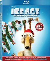Ice Age - Complete Collection (Blu-ray)