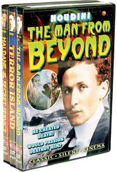 Houdini: Man From Beyond / Terror Island /