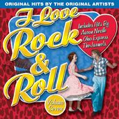 I Love Rock 'N' Roll, Volume 7