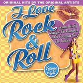 I Love Rock 'N' Roll, Volume 8