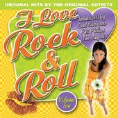I Love Rock 'N' Roll, Volume 10