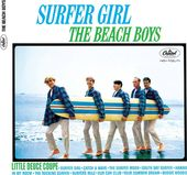 Surfer Girl (Capitol Records 75th Anniversary