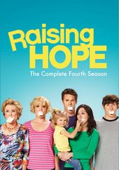 Raising Hope - Season 4 (3-DVD)