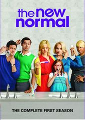 The New Normal - Complete Series (3-Disc)
