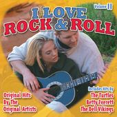 I Love Rock 'N' Roll, Volume 11
