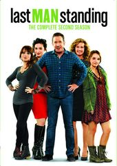 Last Man Standing - Season 2 (3-Disc)