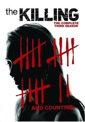 The Killing - Season 3 (3-Disc)