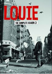 Louie - Season 3 (2-Disc)