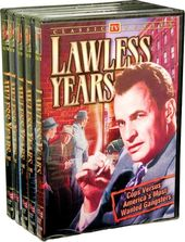 Lawless Years - Volumes 1-5 (5-DVD)