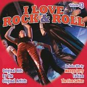 I Love Rock 'N' Roll, Volume 13