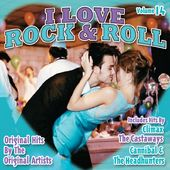 I Love Rock 'N' Roll, Volume 14