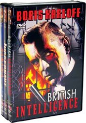 Boris Karloff Rarities Collection – Juggernaut /