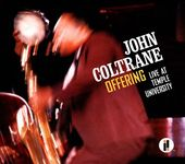 Offering: Live At Temple University (2-CD)